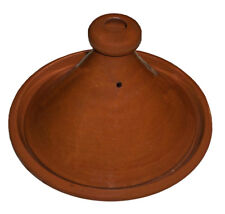 Moroccan Cooking Tagine Medium Ceramic Cooking Pot Tajine Tangine Tanjine Clay