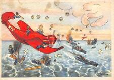 A1859) WW2 AVIAZIONE CASERTA ACCADEMIA AERONAUTICA XIV CORSO INTEGRAZIONE 1942.