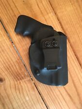 Ruger LCR IWB Kydex Holster Inside Waistband