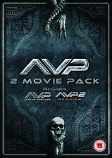 Alien vs. Predator/Alien vs. Predator: Requiem Double Pack [2004] (DVD)