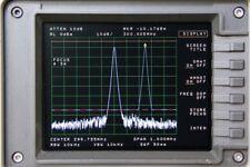 Newscope 6 Lcd Display Kit For Hp Agilent 8563a 8561b 8562b Spectrum Analyzer