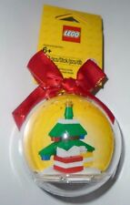 LEGO 850851 Christmas Tree Bauble Brand New with Tags Genuine