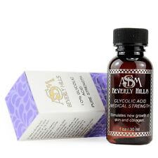 Glycolic Acid 25 Renewal Peel Exfoliator Pure Strength AHA 1oz