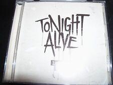 Tonight Alive Let It Land Rare Australian CD EP Single