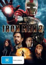 Iron Man 2 (DVD, 2013)