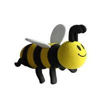 Creative Car Exterior Decor Bumble Bee Car Ornaments Antenna Topper Aerial Ball