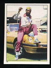 1984 Scanlens Cricket Sticker unused number 98 Vivian Richard