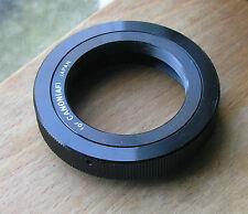 Canon autofocus  fit mount T2 adaptor (japan made)
