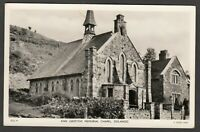 Postcard Dolanog nr Llangadfan Powys Wales the Ann Griffiths Chapel RP by Tuck