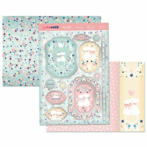HUNKYDORY Adorable Scorable SPECIAL DAYS Topper Set SPECDAY 300gsm & 350gsm