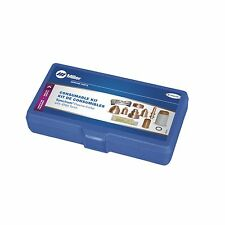 Miller Spectrum 875 Plasma Cutter Consumables Kit 256033 for XT60 Torch