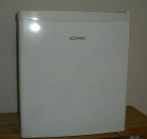 BOMANN GB 388 Gefrierschrank mini Gefriertruhe Weiß 30 L A++ Freistehend
