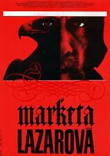 MARKETA LAZAROVA  (1967) * with switchable English subtitles *