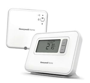 Honeywell T3R Wireless Programmable Thermostat Roomstat Y3H710RF