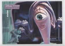 2004 Upper Deck Disney Pixar Treasures #DPT-50 Celia Non-Sports Card 0u7