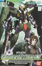 Bandai Gundam 1/100 GN-002 Gundam Dynames
