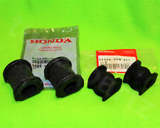 4 pc OEM Acura RSX FRONT & REAR Sway Bar Rubber Bushing Stabilizer Hatchback SET