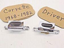 Jul 68-82 Corvette Part T-Top Mount For T-Bar LH