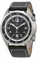 Hamilton Khaki Pilot Pioneer Mens Watch H76455733