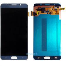 Para Samsung Galaxy Note 5 SM-N920F N920C Pantalla LCD Táctil Display Azul+cover