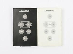 Genuine Bose SoundDock I Remote for SoundDock Series I Music System