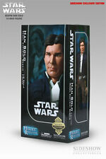 Bespin Han Solo Sixth Scale Figure by Sideshow Collectibles NEW