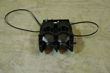 HP Officejet J4680 Printer Part Print Head Carriage assembly with Drive Belt