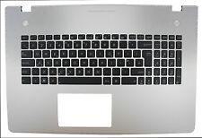 Asus N76 N76VM N76VZ N76VJ clavier repose-poignets majuscules 13n0-mha0h11 H175
