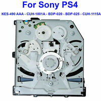 For PS4 KEM-490AAA BDP-020 Blu-Ray DVD Drive Rom KES-490A Laser Lens
