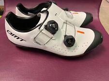 DMT DM1 MTB Shoes - White - 41