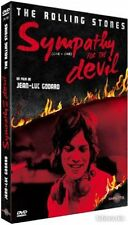 DVD The Rolling Stones Sympathy for the Devil  NEUF sous cellophane