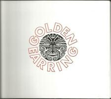 GOLDEN EARRING Face it Fold out Digi Pack