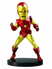 NECA Head Knockers Marvel Classic The Invincible Iron Man