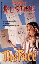 The Face (Fear Street, No. 35) by R. L. Stine