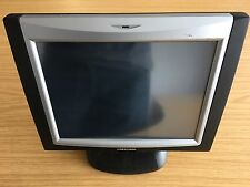 "CRESTRON TPS-4000 Isys 10.4"" Tilt Touchpanel TPS4000 TOUCH PANEL MONITOR"