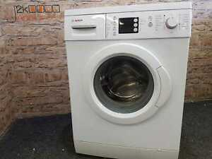 Bosch Vario Perfect 7kg 1200 Spin Washing Machine