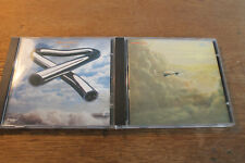 Mike Oldfield [2 CD Alben] Five Miles Out (Made in UK Blue Face) + Tubular Bells