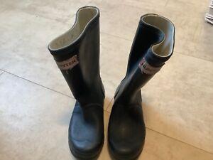 Hunter Wellies Boots Infant - Size 11 / EU 29
