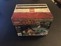 Lego SDCC Exclusive 2015 Star Wars Disney Dagobah Mini-Build 0788/1500 Rare New!