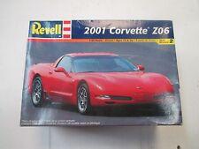 Revell 2001 Corvette