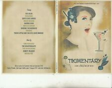 Tikimentary-A Film By Duda Leite-[Florida/Easter Island/Fort Laud-USA 2009-DVD