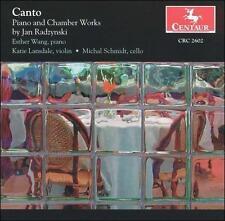 Esther Wang; Katie Landsdal...-Summer Charms Rag; Mazurka; Sa CD NEW