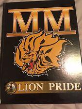 University of Arkansas Pine Bluff 2003 Lion Yearbook Annual