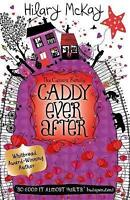 Mckay, Hilary, Caddy Ever After: Book 4 (Casson Family), Very Good Book
