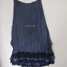 Größe 48 Damenröcke aus Baumwolle in Übergröße
