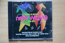 World Of Dance - New Wave: The 80's  - Go-Go's, Level 42, Heaven 17  (BOX C76)