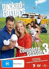 PACKED TO THE RAFTERS : SEASON 3 : NEW DVD