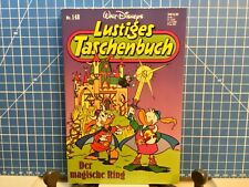 Walt Disney's Lustiges Taschenbuch  Heft Nr. 148   1.Auflage 1990 Donald & Co.