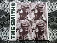 The Smiths Meat is Murder Superb vinyl album Factory Sealed