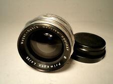 M42 Meyer Optik Görlitz Primagon 1Q 4,5/35 mm TOP Condition VINTAGE LENS